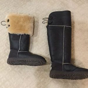 Brand new ugg boots, never been worn.